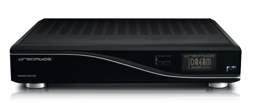 Dreambox logo Generator download